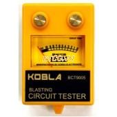 Máy kiểm tra mạch mạng bắn mìn (BLASTING CIRCUIT TESTER) Kobla BCT-9005