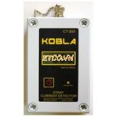 Máy phát hiện dòng rò (STRAY CURRENT DETECTOR) Kobla CT-200