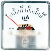 Đồng hồ đo điện gắn tủ đa năng Sew ST-38 ( 2% DC, 2.5% AC, 2.0% tần số)