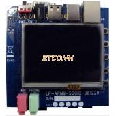 Bộ thực hành thiết kế hệ thống chip ARM Leaptronix LP-ARM9-2410-SYSTEM