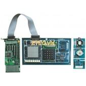 Bộ thực hành giao tiếp PCI Leaptronix LP-PCI-LAB