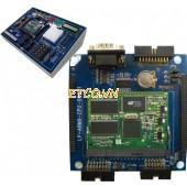 Bộ thực hành thiết kế hệ thống chíp ARM Leaptronix LP-2900 + LP-ARM9-2410-KIT
