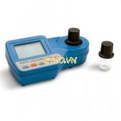 Máy đo Chlorine tự do và tổng HANNA HI 96734