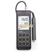 Máy đo EC/TDS/NaCl/nhiệt độ HANNA HI 9835