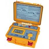 Máy đo điện trở đất 3 dây SEW 4120 ER (hiển thị số)