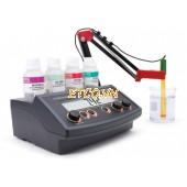 Máy đo độ dẫn điện và điện trở suất HANNA HI2316