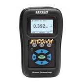 Máy đo độ dày bằng siêu âm Extech TKG150 (1.0-508mm, đo qua lớp sơn, mặt cắt )