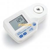 Máy đo độ ngọt trong rượu vang HANNA HI 96813