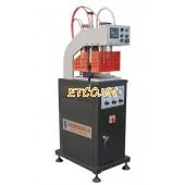 Máy hàn PVC đơn đầu DHJ01-100