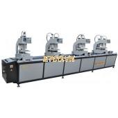 Máy hàn PVC 4 đầu HJ02-4500.4 / 4B