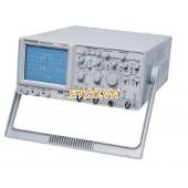 Máy hiện sóng tương tự Gwinstek GOS-630 (30Mhz, 2CH)