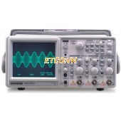 Máy hiện sóng tương tự GWInstek GOS-6031 ( 30Mhz, 2CH)
