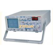 Máy hiện sóng tương tự Pintek FS-409 ( 40MHz / 5MHz F.G. / 50MHz Counter )