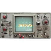 Máy hiện sóng tương tự Pintek PS-605 ( 60MHz With Delay Sweep )