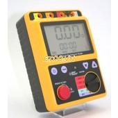 Máy kiểm tra điện trở đất SmartSensor AR4105B