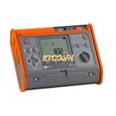 Máy đo điện trở đất và điện trở suất Sonel MRU-21