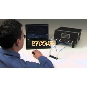 Máy phân tích mạng vector Lecroy SPARQ-3008E (30 GHz, 8-port, Internal Calibration)