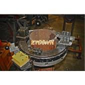 Máy cắt và vát mép ống (Pipe Cutter & Pipe Beveler) - Mactech