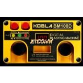 Máy nổ mìn điện dung Kobla BM100D