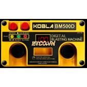 Máy nổ mìn điện dung Kobla BM500D