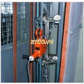 Máy phát hiện cáp thang máy (Nondestructive elevator wire rope detector)