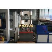 Máy thử kéo vạn năng thủy lực (WES-B series Digital Display Hydraulic Universal Testing Machine)
