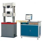 Máy thử kéo vạn năng thủy lực (WEW-B series PC Screen Display Manual Hydraulic UTM )