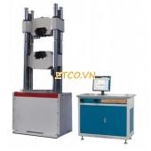 Máy thử kéo vạn năng thủy lực (WEW-D series PC Screen Display Manual Hydraulic UTM)