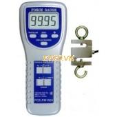 Thiết bị đo lực kéo, nén - Force gauges  PCE-FM 1000 (1000N)