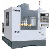 Máy Phay CNC- JHV 550