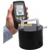 Máy đo độ dày lớp sơn, phủ DeFelsko PosiTector 6000 FNGS3 (0 – 63.5 mm, từ tính và không từ tính, vẽ đồ thị)