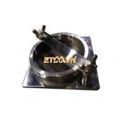 Máy đo độ hấp thụ nước Cometech QC-102