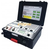 Thiết bị đo điện trở một chiều MBA và phân tích OLTC DV Power RMO40TD