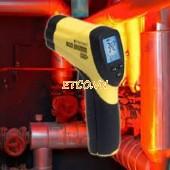 Súng đo nhiệt độ hồng ngoại TP6-Trotec (Germany)
