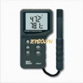 Máy đo nhiệt độ, độ ẩm không khí SmartSensor AR847 (có đo kiểu K)