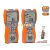 Thiết bị đo điện trở cách điện (megaohm) Sonel MIC-30 (1000V, 100 GΩ)