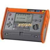 Máy đo điện trở đất và điện trở suất Sonel MRU-200-GPS