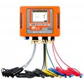 Máy phân tích chất lượng nguồn điện Sonel PQM-702