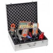 Bộ kit đo điện đa chức năng Sonel WME-6 (MPI-502, MIC-2510, CMP-400)