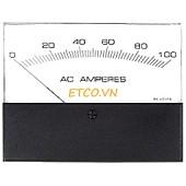 Đồng hồ đo điện gắn tủ đa năng Sew ST-125 ( 2% DC, 2% AC, 2.0% tần số)
