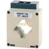 Máy biến dòng Sew ST-40CT (200/5A-400/5A, 3-5VA)