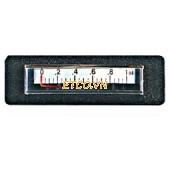 Đồng hồ đo DC gắn tủ loại mỏng Sew ST-58E ( ± 2.5%, 1mA DC)