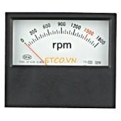 Đồng hồ đo điện gắn tủ đa năng Sew ST-670B ( 2% DC, 2.5% AC, 2.0% tần số)
