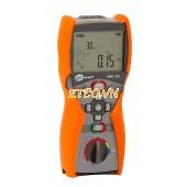 Thiết bị đo - kiểm tra dòng RCD Sonel MRP-201