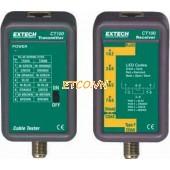 Thiết bị kiểm tra mạng Extech CT100