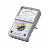 Thiết bị kiểm tra dòng rò SEW 506 EL (AC, 0-30mA)
