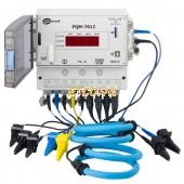 Thiết bị phân tích chất lượng điện Sonel PQM-701Zr