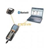 Thiết bị phân tích và đo khí thải Testo 340