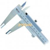 Thước cặp cơ khí Mitutoyo 530-114, 0-200mm/0.05mm