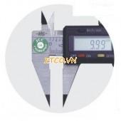Thước cặp điện tử đặc biệt đo điểm Metrology- Đài Loan, EC-9002PT